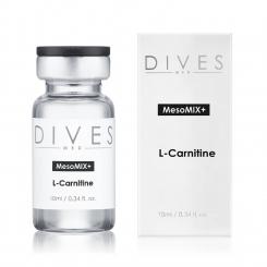 DIVES Med. L-Carnitine 10ml