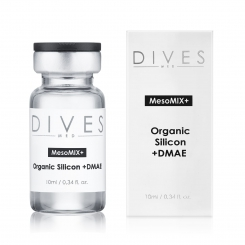DIVES Med. - Organic Silicon 1x10ml