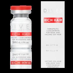 Dives med. Rich Hair 5ml