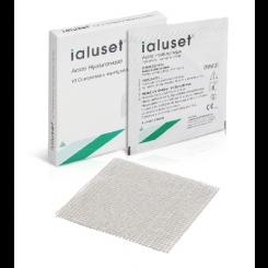 ialuset - 10 sterylnych kompresów z kwasem hialuronowym