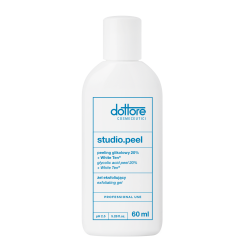 DOTTORE - Peeling Glikolowy 20% + WhiteTen 60ml