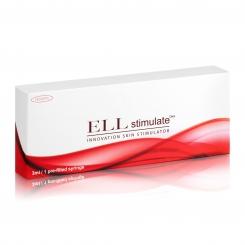 ELL Stimulate DNA - żel polinukleotydowy z kwasem hialuronowym 1x3ml