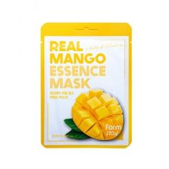 FARMSTAY Koreańska maseczka z mango 1 szt