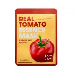 FARMSTAY Koreańska maseczka z pomidorem 1 szt