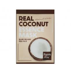 FARMSTAY Koreańska maseczka z kokosem