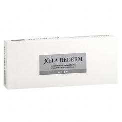 Xela Rederm 1,1 % 1ml