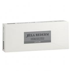 Xela Rederm 1,1 % 2ml