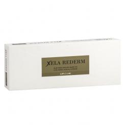 Xela Rederm 1,8 % 1ml