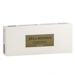 Xela Rederm 1,8 % 2ml
