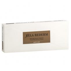 Xela Rederm 2,2 % 1ml
