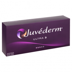 Juvederm Ultra 3 2x1ml