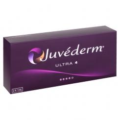 Juvederm Ultra 4 2x1ml