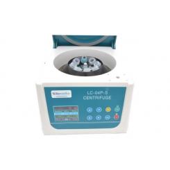 Wirówka Laboratoryjna cyfrowa do osocza PRP Model LC-04P-S