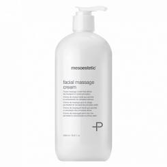 Mesoestetic Prof. Facial Massage Cream 500ml