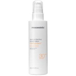 Mesoprotech Body Lotion SPF 30+ 200ml