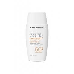 Meosprotech Mineral Matt Antiaging Fluid SPF 50+ 50ml