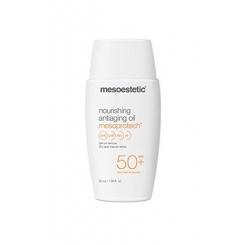 Mesoprotech Odżywczy Olejek Antiaging SPF 50