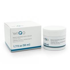 Krem do twarzy WiQo - skóra sucha i bardzo sucha 50ml