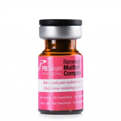 PBSerum Renewal Multivit Complex 3ml
