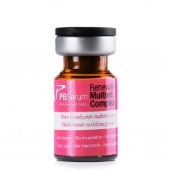 PBSerum Renewal Multivit Complex 3ml