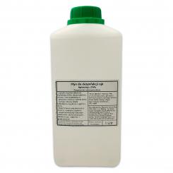 Płyn do dezynfekcji rąk Apteczny 70% 1L