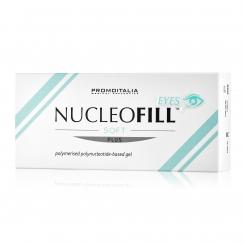 Nucleofill Soft Plus 2m