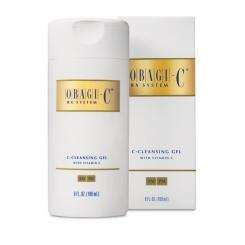 Obagi C-Cleansing Gel, to skuteczny żel oczyszczający, dedykowany każdemu rodzajowi skóry, ale w szczególności skórze mieszanej i tłustej. Czynniki aktywne zawarte w żelu oczyszczają, wygładzają, usuwają nadmiar sebum i makijaż.