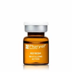 Pluryal Mesoline Refresh, mezokoktajl, mezoterapia igłowa, rewitalizacja skóry