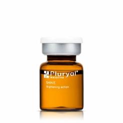 Pluryal Mesoline Shine 5ml, mezokoktajl, mezoterapia igłowa, rozjaśnienie