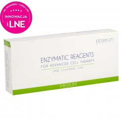 Enzymy PBSerum MEDIUM