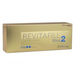 RevitaCare RevitaFill XTRA 2 2x1ml