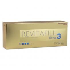 RevitaCare RevitaFill XTRA 3 2x1ml