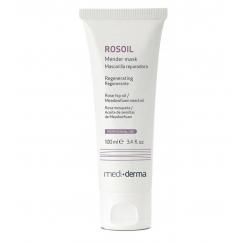 MediDerma Rose Hip Oil Mask 100ml