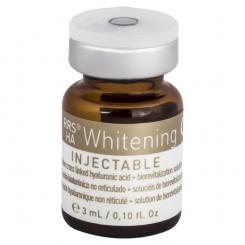 RRS HA Whitening fiolka 3ml, mezokoktajl, mezoterapia igłowa