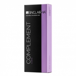 Sinclairha Complement 0,8ml