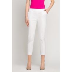 vena Spodnie Cygaretki białe - różne rozmiary