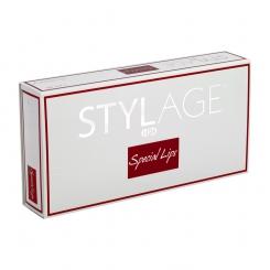 Stylage Special Lips 1ml bez lidokainy