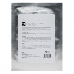 Dermaheal Super Brightening Mask Pack 22g