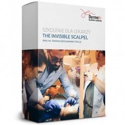 The Invisible Scalpel (PDO, HA, toksyna botulinowa typu A) – szkolenie dla lekarzy