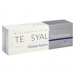 Teosyal PureSense Global Action 2x1ml