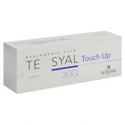 Teosyal Touch Up 2x0,5ml