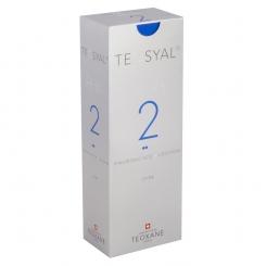Teosyal RHA 2 2x1ml