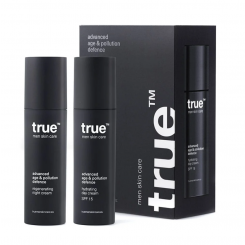 TRUE Day & Night Complete Skin Care Set 2x50ml