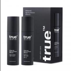 TRUE Day & Night Complete Skin Care Set 2x50ml