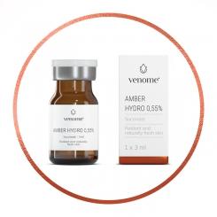 Venome Succinate AMBER Hydro 0,55% 3ml