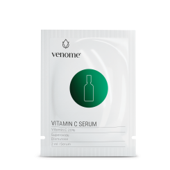 Venome Vitamin C serum saszetka 2ml