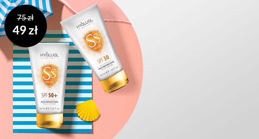 SPF Safe Sun Care