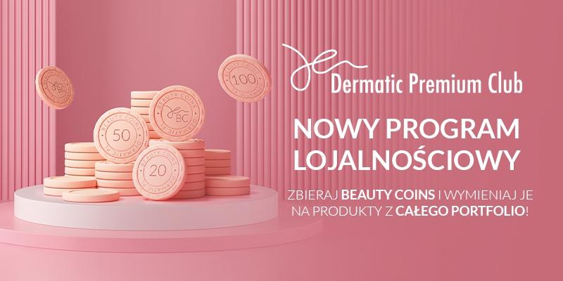 dermatic premium club